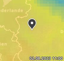 Wetter Wuppertal 14