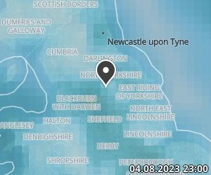 Wetter Harrogate | wetter.com