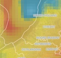 Wetterbericht Amsterdam