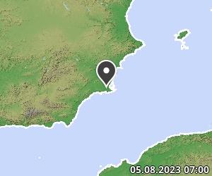 Wetter La Palma 16 Tage Trend Wettercom