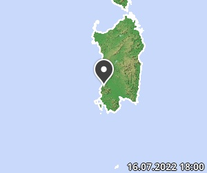 Wetter Ingurtosu 16 Tage Trend Wettercom
