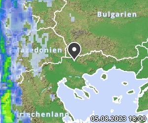 Wetter Valterón | wetter.com