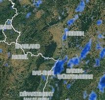 Wetter Karlsruhe 7