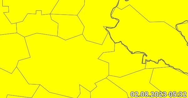 Kassel Unwetterwarnung