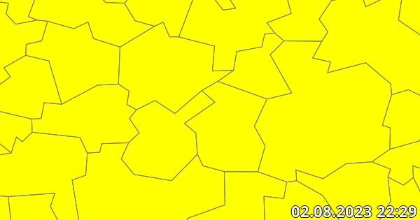 Wetter Huisheim