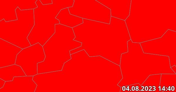 Wetter Staudach