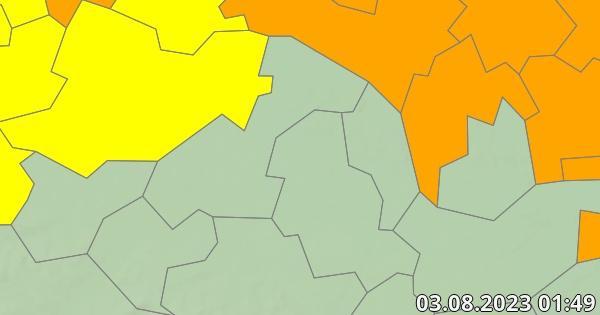 Wetter Aiterhofen