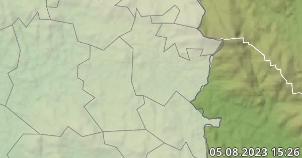 Wetter Waldkirchen