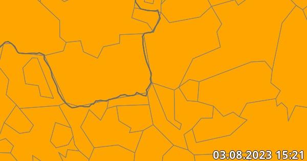 Wetter Frammersbach