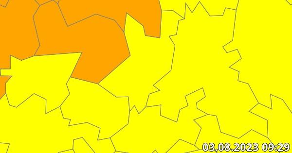 Wetter Sauldorf