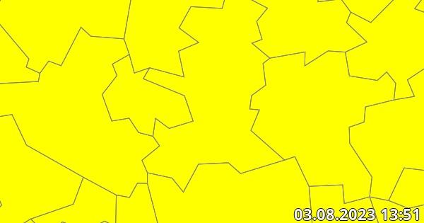 Wetter Hahnbach