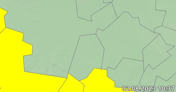 Wetter Halberstadt Unwetterwarnung