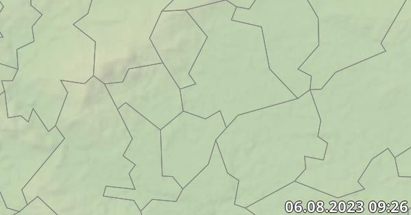 Wetter Erbendorf