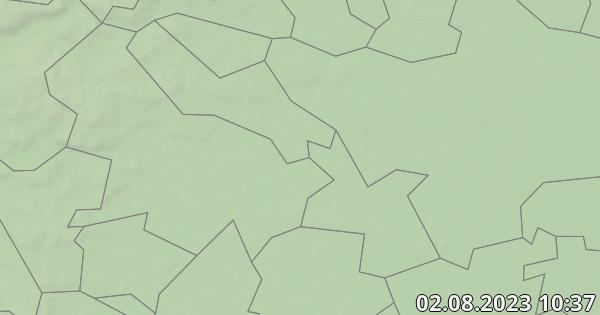 Unwetterwarnung Oberhausen