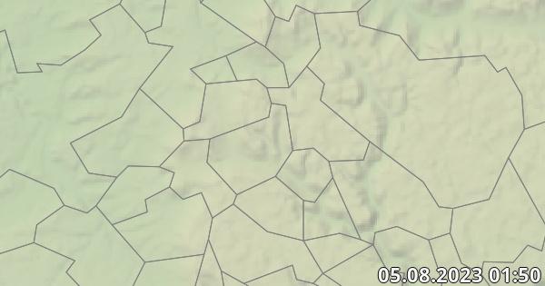 Gosheim Wetter