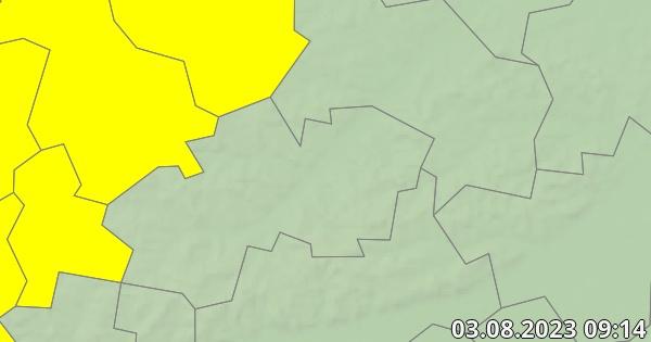 Wetter Bayerbach