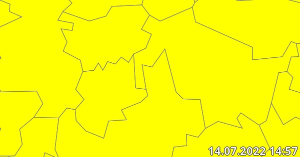 Wettervorhersage Burglengenfeld