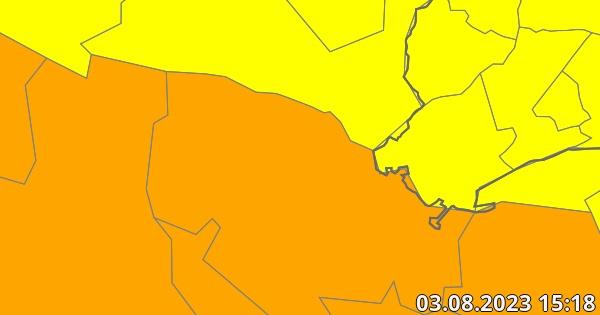 Wetter In Werder Havel
