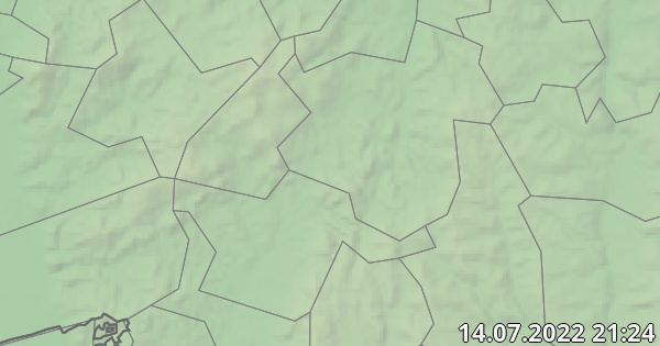 Wetter Lautertal Odenwald