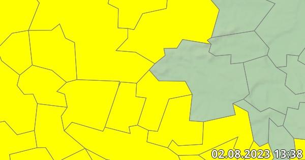Wetter Zaberfeld